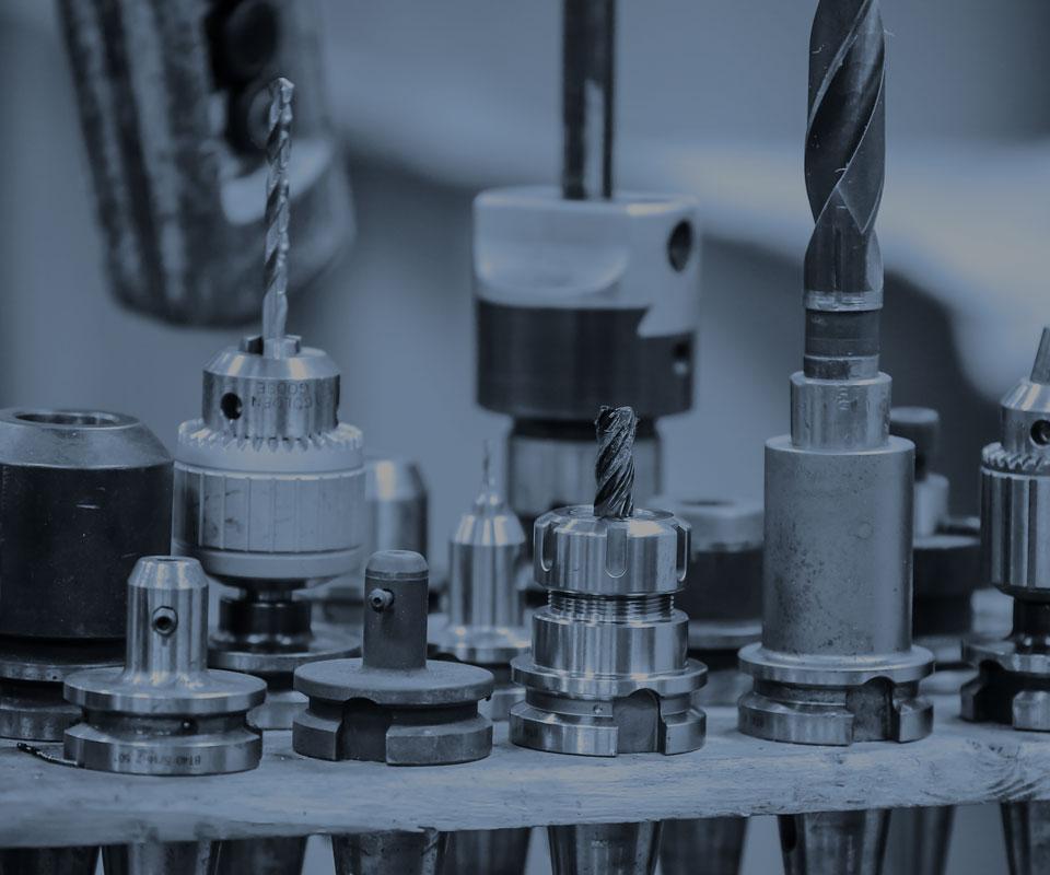 Spécialiste dans la fabrication et l'usinage de pièces mécaniques